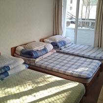 メゾネットM31 3ベッドルーム2