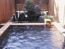 吉祥の湯(貸切り風呂①)