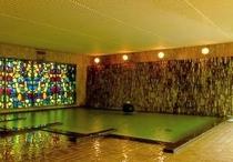 熊本館大浴場