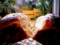 酵素入りパン