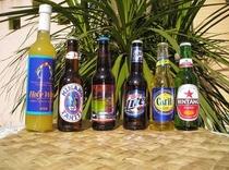 世界のビール&マンゴワイン