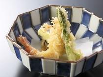 寿司懐石 天婦羅