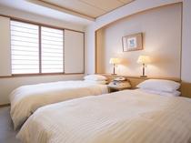 【ハイクオリティ:和洋室】和室と洋室の間は、壁で仕切られており2世帯3世帯でお越しの方におすすめです