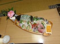 舟盛り(6名以上) 別注料理