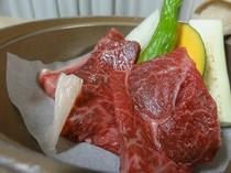 和牛ステーキ 別注料理1000円