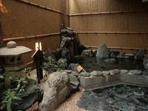 露天風呂2