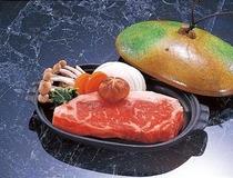松阪牛のステーキ <チョイスプラン>