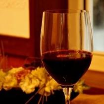 グラスワイン5x5