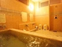 24H対応スチームサウナ付薬用ミネラル温泉