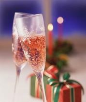 楽天プラン写真 お祝い シャンペン
