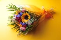 記念日に お花は?