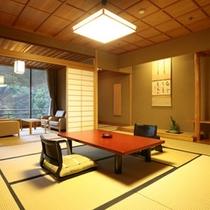 客室_和室の一例2