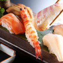 ◆猪名野_にぎり寿司
