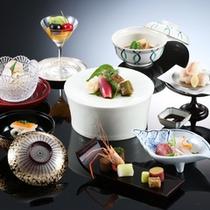 ◆猪名野_会席料理