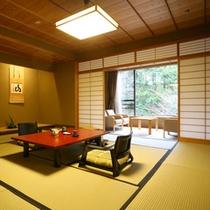 客室_和室の一例1