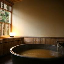 客室_金泉露天風呂付き和室