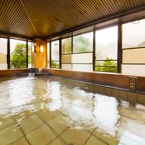 ■大浴場-内湯-■
