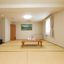 【和室14畳】ユニットバス2個(お風呂2個・トイレ2個)使用で贅沢使い!