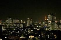 夜景(東京タワー)