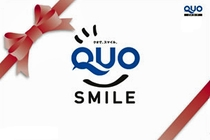 QUOカード付きプラン