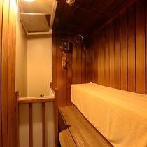 *浴場(サウナ)一例_浴場はタワー館にございます。
