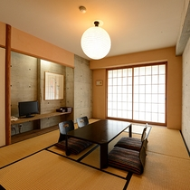 *客室一例_和室/タワー館