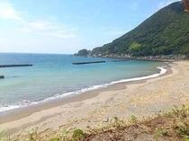 河津浜  2012 海開き