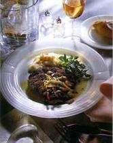 テンダーロインステーキ こだわりは飼育の時から始まる。