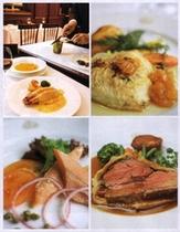 ある日の料理4品