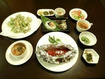 5月6月山菜の季節料理