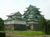 名古屋城(周辺施設)