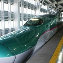 新青森駅お迎えタクシー付プラン
