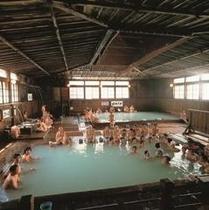 酸ケ湯温泉(青森市)