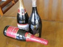 クリスマスワイン