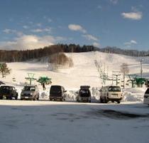 藤原スキー場