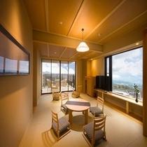 ■木蓮客室