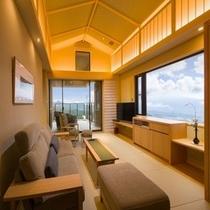 ■花水木客室