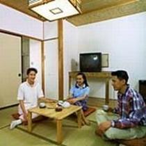 ご家族やグループに人気のくつろぎの和室ですo(^-^)o他に絨毯敷きもあります(一例)