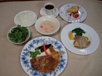 ★夕食事★