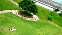 メントマリ公園