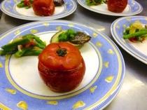 前菜の一皿
