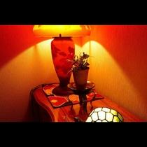 ◆館内イメージ(ランプ)