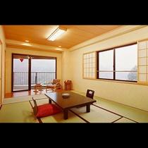弐番館 客室