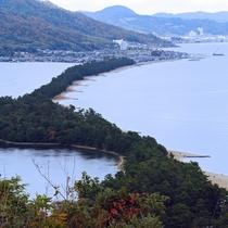 日本三景 天橋立-あまのはしだて-(2)