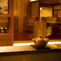 ◆石窯ダイニング-はなり-室内(5)