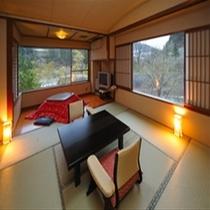 桜館 和室