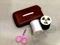 無料貸出 裁縫セット