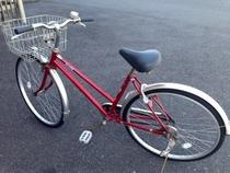 無料貸出 自転車