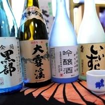酒の博物館 地酒