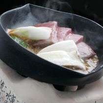 料理イメージ 牛陶板